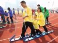 北京出租协力竞走涿州出租趣味运动会道具协力竞走房山