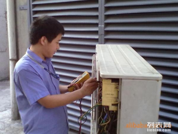 上门维修各种家用电器 制冷设备