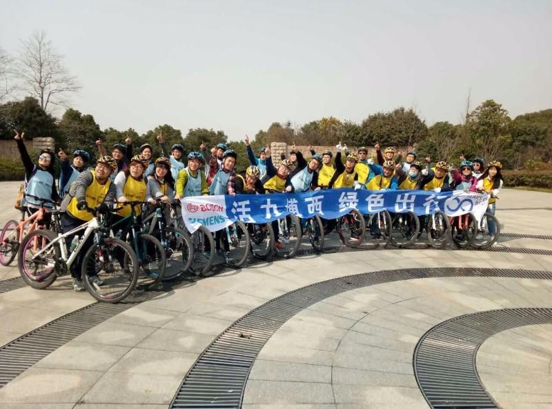 无锡环太湖自行车出租,捷安特美利达单车租赁