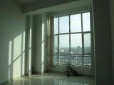 张店华夏国际大厦9层南向复式90平写字间出租