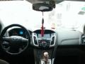 福特福克斯2012款 福克斯-两厢 1.6 双离合 舒适型 私家