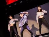 青岛爵士舞学习 来D1舞蹈工作室