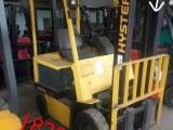 供应二手叉车设备 1吨-10吨二手叉车转让 优质二手叉车