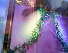 威尼斯 莫地卡厅 依恋婚礼布置