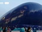 蜂巢迷宫水上闯关变形金刚仿真恐龙球幕电影鲸鱼岛出租