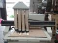 出售二手雕刻机 二手木工机械