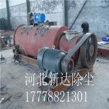 河北新达厂家供应LD-50立式粉尘加湿机 加湿搅拌机