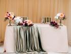 艾薇婚庆婚礼签到区的六个新创意