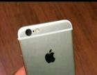 急用钱出售一款金色苹果六