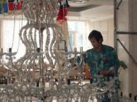 灯具清洗哪家好 灯具清洗哪家专业 灯具清洗维修