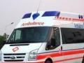淮南救护车出租 长途120救护车出租