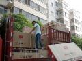 小柴货运,4米2高栏货车,你身边的货运专家