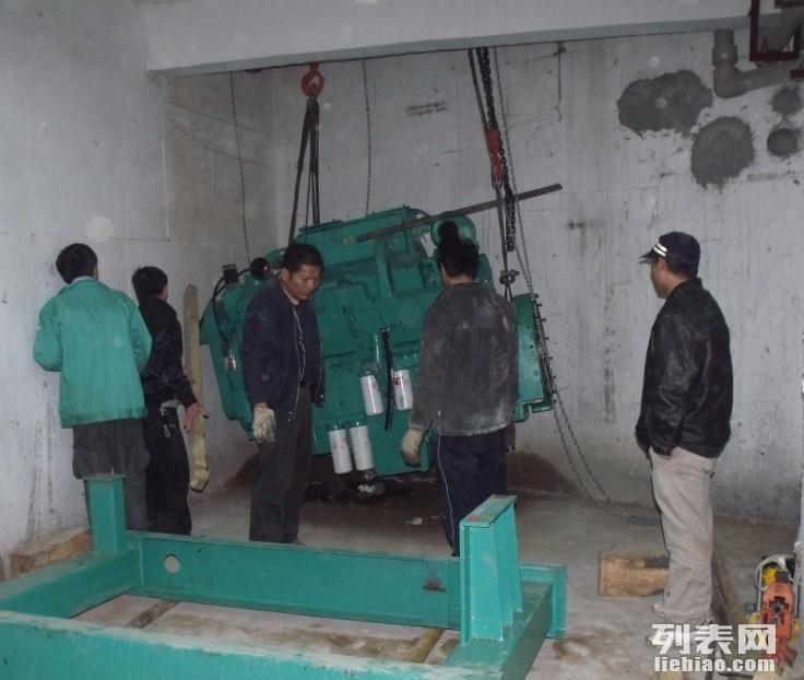 徐州设备挪移公司,徐州工厂搬迁