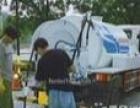 专业疏通下水道化粪池清理管道清洗清於抽粪隔油池清理