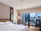 上海静安寺希尔顿酒店 12.26到27号 500