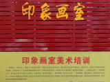 荆州印象画室 成人美术 高考美术培训