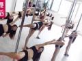 大理钢管舞专业培训要多久学会?多少钱呢?