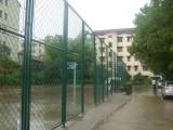 厂家直销各种规格价格pvc包塑篮球场围网 围栏 隔离网