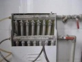 德国进口地暖清洗机、地暖管道清洗,管道保养