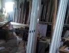 郑州专业承接各种室内门 房门 浴室门等、本月优惠中