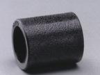 逸康黑色PE水管 PE给水管 排污管 自来水管 环保pe塑料管批发