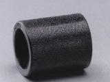 逸康黑色PE水管 PE给水管 排污管 自来水管 环保pe塑料管批
