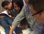 北京热门面部祛皱微雕针刺技术哪家专业