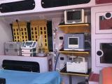 长沙救护车出租 跨省救护车 救护车长途护送服务