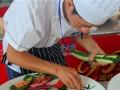 高碑店的厨师培训学校-虎振厨师培训招生电话