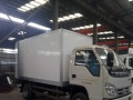 柳州的冷藏保鲜 药品运输车多少钱一辆