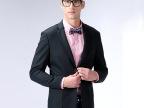 品牌男装厂家直销正品剪标男式西装 时尚休闲男士单西外套1B001