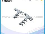 东众 耐张线夹 预绞式光缆金具 通信线路铁件铁附件 电力金具