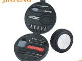 汽车用品 商务礼品 家用工具 轮胎型组合工具 24件套装工具 迷