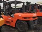 1-10吨二手叉车,有1-3吨有合力,杭州,TCM,靖江