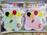 盒装手编童袜0-2岁宝宝袜子童袜男女宝宝袜婴儿袜批发新生儿袜