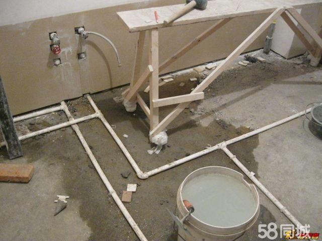 太原鸿发管道疏通维修打眼4161977清理化粪池除尿碱