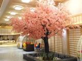 广州仿真桃花树批发价格 大樱花树价格 仿真树桃花树公司