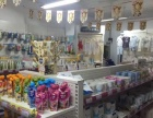 母婴店低价转让6万带产品设备不议价急需用钱