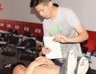 学习健身教练健身教练培训
