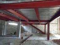 房山区阁楼制作/家庭钢结构制作