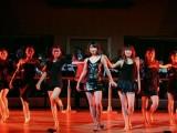 广州海珠鹭江有成人爵士白领基础入门班培训,月光舞蹈培训