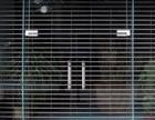 腾达卷帘门 感应门 电动平移门安装与维修