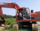斗山 DH220LC-7 挖掘机         (就是斗山22
