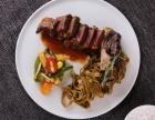 中国餐饮业加盟十强 花清谷西餐厅 北京加盟
