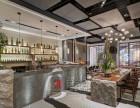 咖啡厅装修设计案列 筑鉴设计
