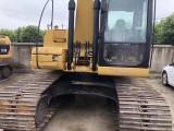 铜川二手挖掘机直销 卡特320 现货多手续全免费配送