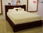马来西亚原装进口天然乳胶床垫1.8 2米,10cm厚