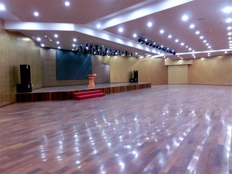 北京千人会议酒店