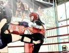 西安省体西武搏击俱乐部