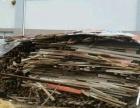 长期高价回收二手方木模板